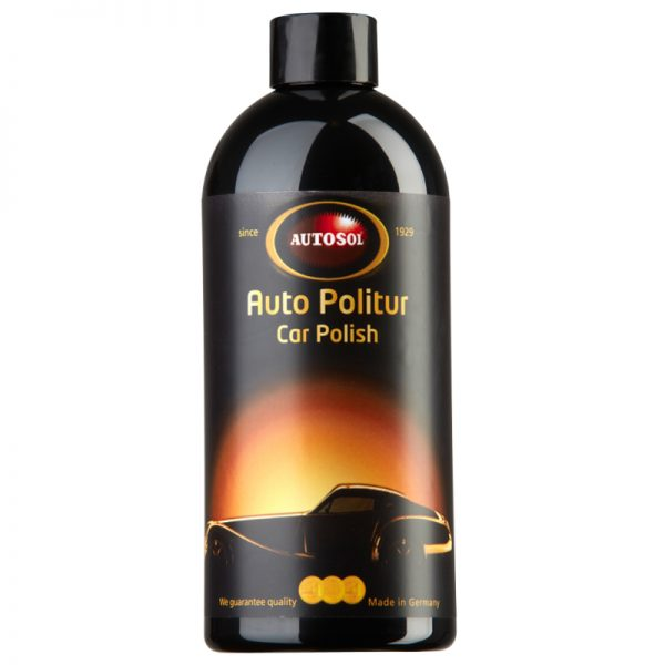 AUTOSOL LEŠTIDLO CAR POLISH 500ML