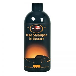 AUTOSOL CAR SHAMPOO 500ML