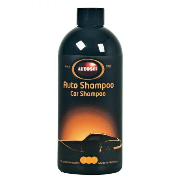 AUTOSOL CAR SHAMPOO 500ML