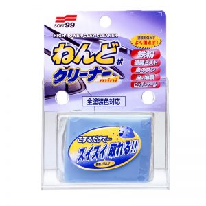CLAY BAR MINI SURFACE SMOOTHER SOFT99