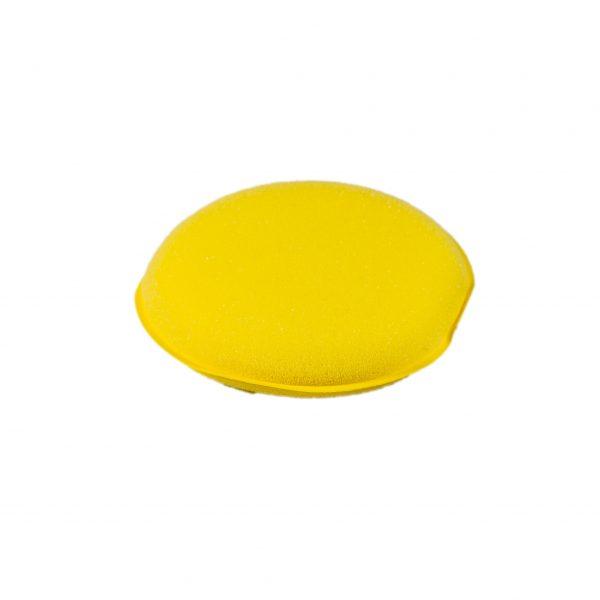 CARTEC Foam Aplicator Yellow