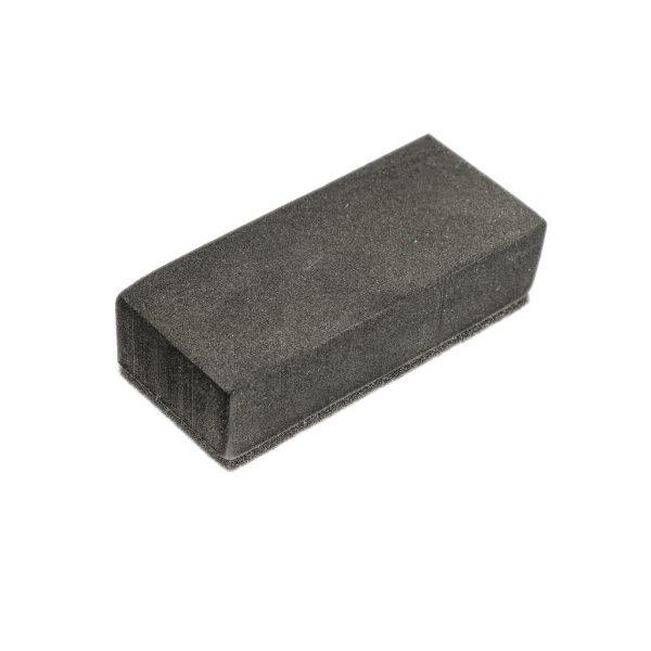 DE WITTE Applicator Sponge Black