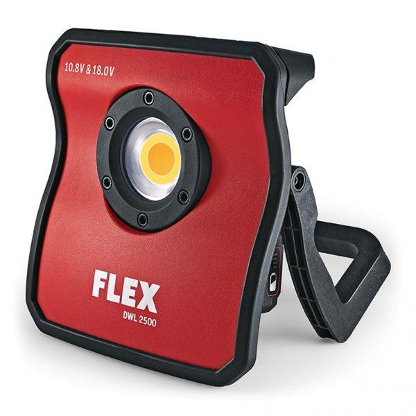 LAMPA FLEX DWL 2500 10.8/18.0