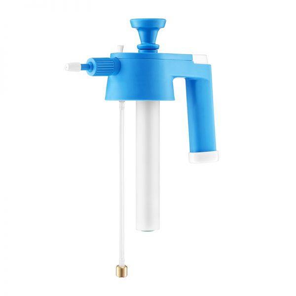KWAZAR Pump Venus Super 360° Blue
