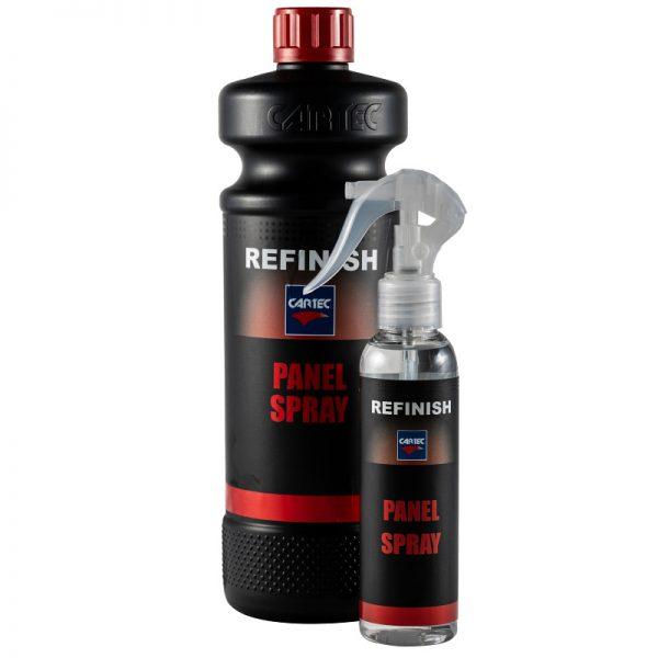 CARTEC IPA Panel Spray