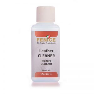 LEATHER CLEANER ČISTIČ NA KOŽU 250ML