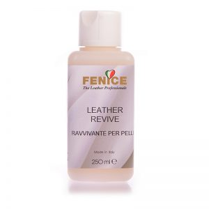 LEATHER REVIVE REVITALIZÁCIA KOŽE 250ML