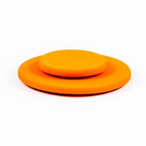 LEŠTIACI PAD ZVIZZER ROTARY MEDIUM ORANGE