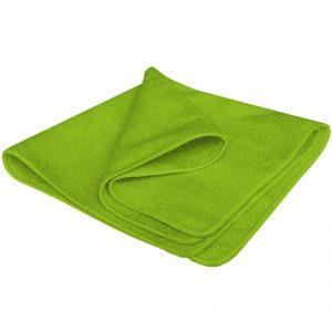ZVIZZER Cloth Green 40x40cm 5pcs