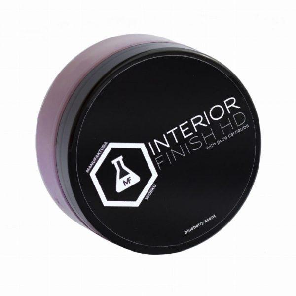 MANUFAKTURA WOSKU INTERIOR FINISH HD Blueberry