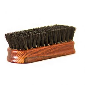 KEFA NA KOŽU MANUFAKTURA WOSKU LEATHER BRUSH MEDIUM