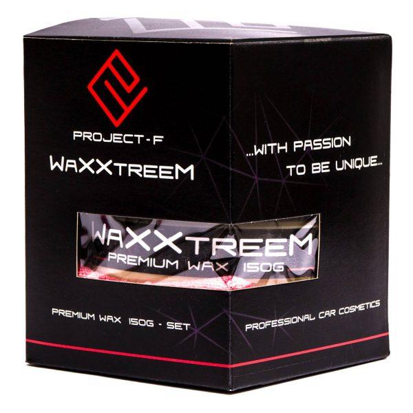 PFCWX150B_VOSK PROJECT F® WAXXTREEM  500 ml