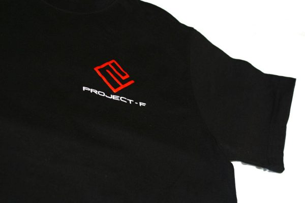 PROJECT F ® - T-shirt_TRIČKO PROJECT F® T-SHIRT