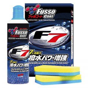 SOFT99 Fusso Coat F7 300ml