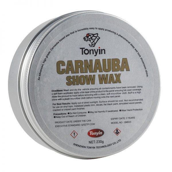 VOSK TONYIN CARNAUBA SNOW WAX 230G