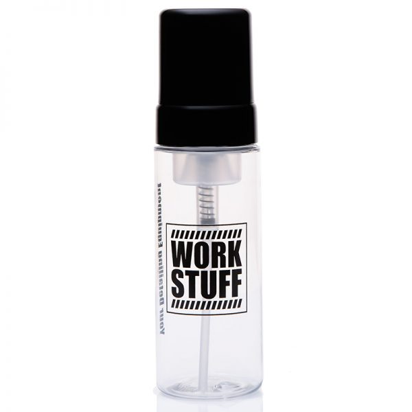 NAPEŇOVAČ WORK STUFF FOAM BOTTLE 150ML