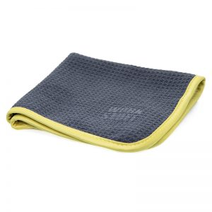 UTIERKA WORK STUFF ZEPHYR WAFLE TOWEL 35X35CM 400GSM