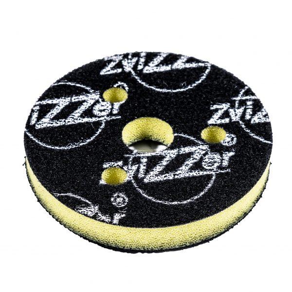 ZVIZZER Interface Soft Yellow 76 mm