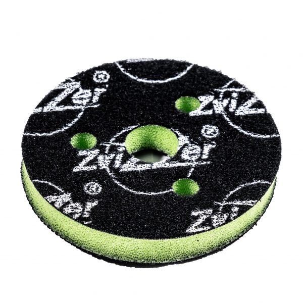 ZVIZZER Interface Ultra Soft Green 76 mm