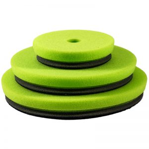 ZVIZZER ALL-ROUNDER PAD GREEN EXTRA SOFT