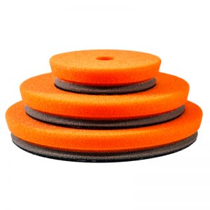 ZVIZZER ALL-ROUNDER PAD ORANGE MEDIUM