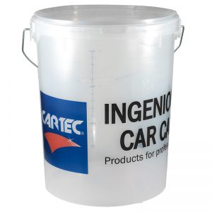 CARTEC WASH BUCKET SET
