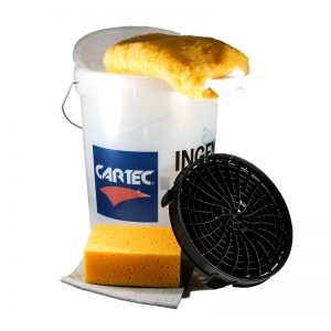 CARTEC WASHING SET