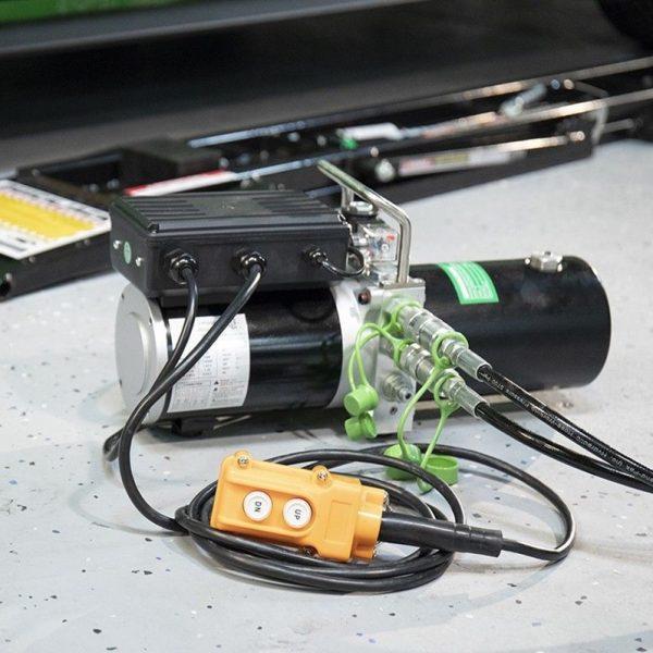 QUICKJACK BL-5000 SERIES mobilný zdvihák
