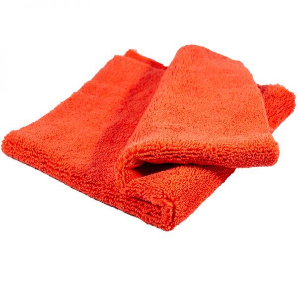 DE WITTE Edgeless Red 1 pcs 40x40cm