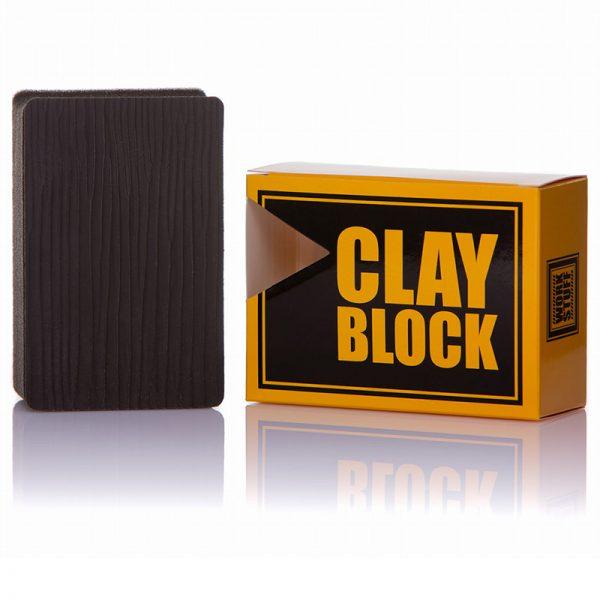 CLAY BLOCK WORK STUFF BIG CLAY BLOCK SPONGE