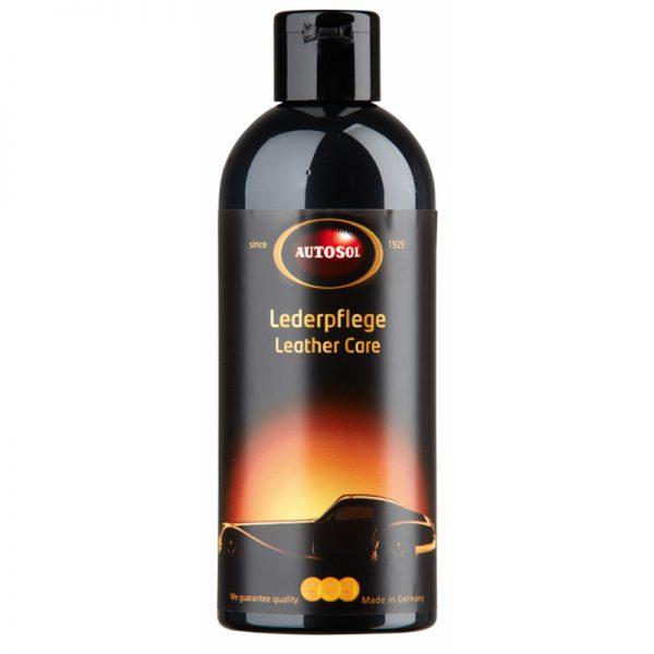 AUTOSOL Leather Care 250ml