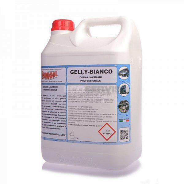 CHIMIGAL Gelly Bianco 5 l