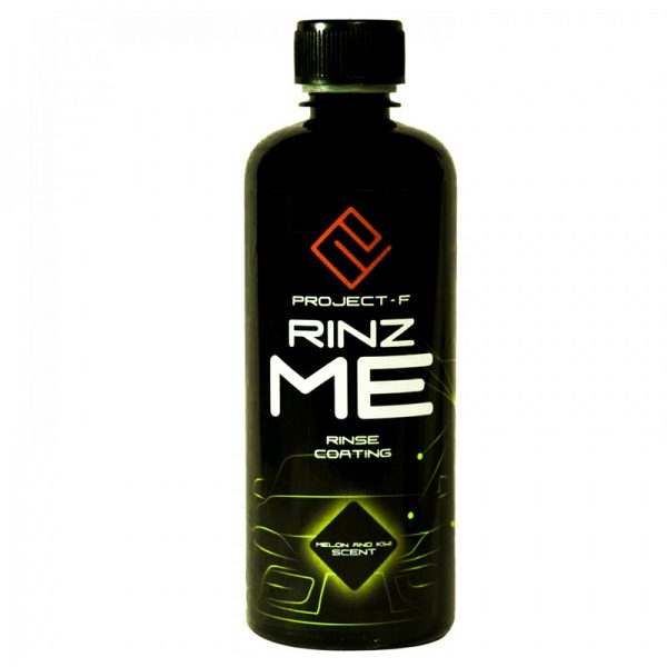 PROJECT F® RinzME