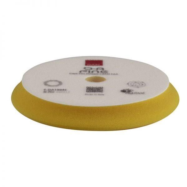 RUPES D-A Fine Foam Yellow 180mm