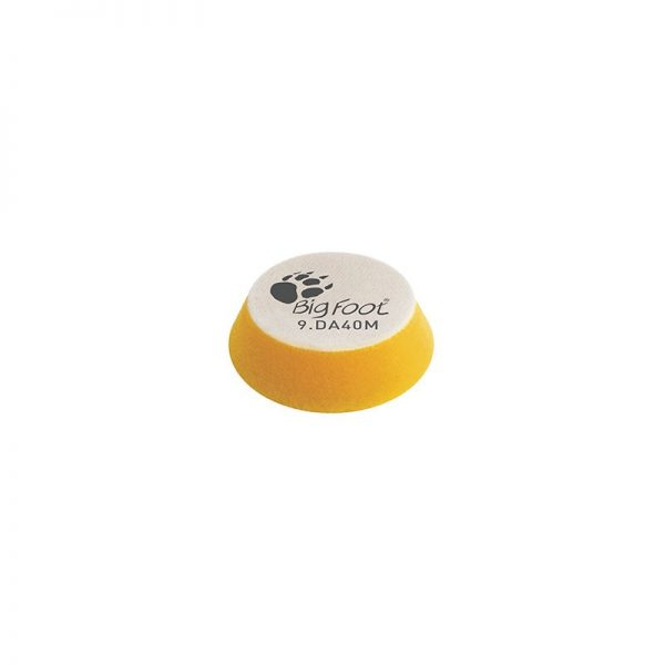 RUPES D-A Fine Foam Yellow 40mm
