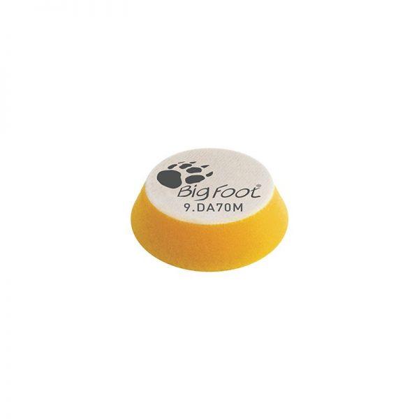RUPES D-A Fine Foam Yellow 70mm