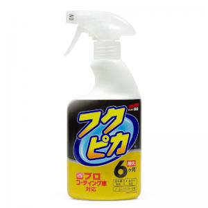 SOFT99 Fukupika Spray Advance Strong Type 400ml