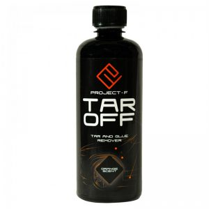 PROJECT F® TAROFF - Tar and Glue Remover