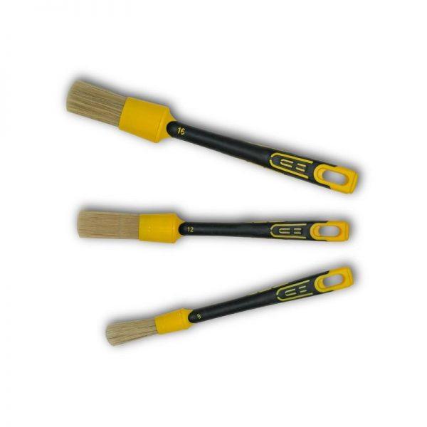 WORK STUFF Brush Rubber