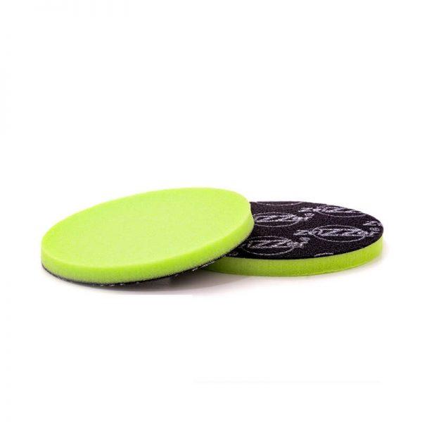 ZVIZZER Pukpads Green 110 mm