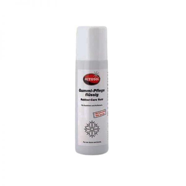 AUTOSOL Rubber Care Fluid 75ml