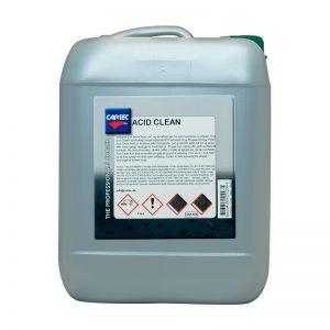 CARTEC Acid Clean 10 l