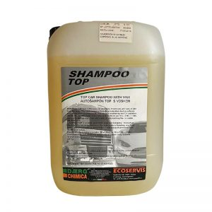 DAERG Shampoo Top 10 l