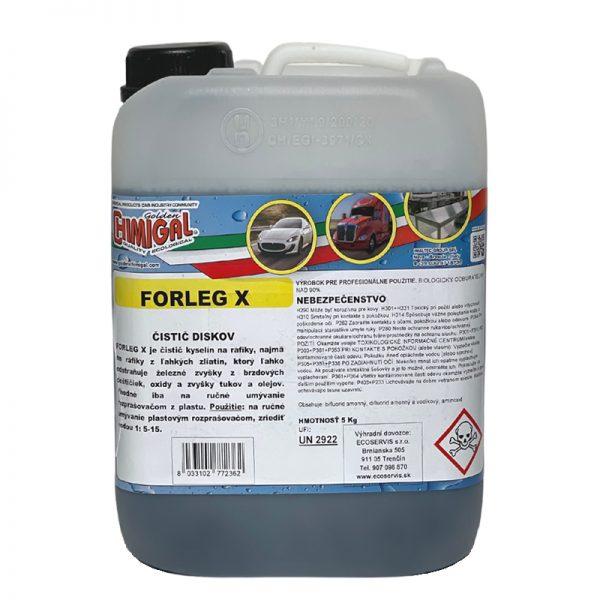 CHIMIGAL Forleg X 5.0 kg