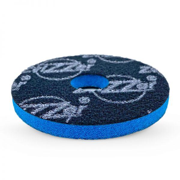 ZVIZZER INTERFACE BLUE PAD EXTRA HARD 150 MM