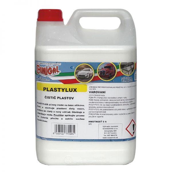 CHIMIGAL Plasty Lux 5kg