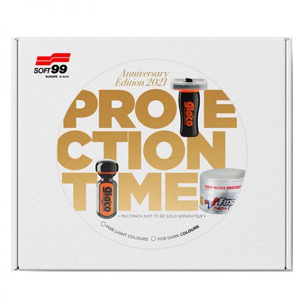 SOFT99 Protection Time Set Light