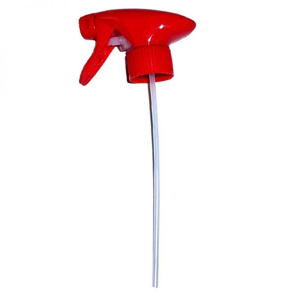 CARTEC Atomizer Red