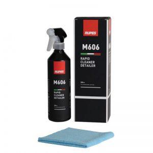 RUPES Rapid Cleaner Detailer M606 500ml