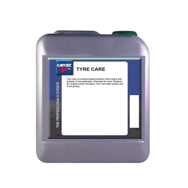 CARTEC Tyre Care
